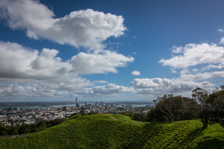 Auckland – Mt. Eden