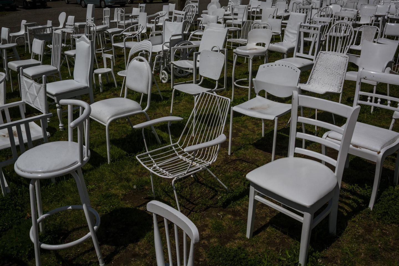 Christchurch – Earthquake Memorial