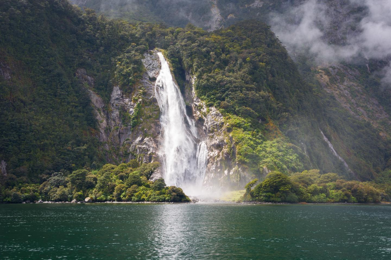 Fiordland – Milford Sound