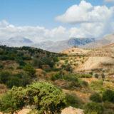Kréta - pohoří Ída