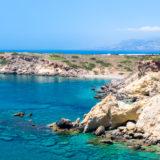 Kréta - jižní pobřeží