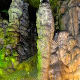 Kréta - Diova jeskyně